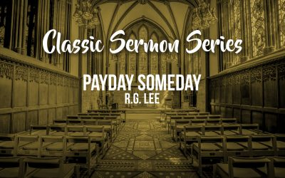 190113: Payday Someday