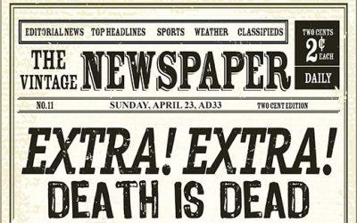 190421: Death is Dead