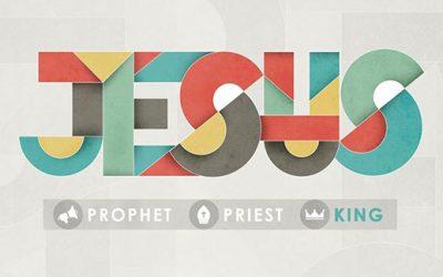 191222: Jesus: King