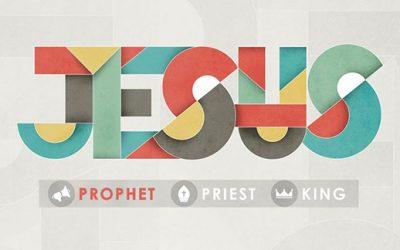 191208: Jesus: Prophet