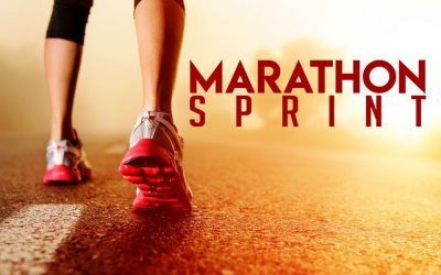 200119: Marathon Sprint